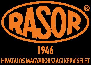RASOR Szabászgépek